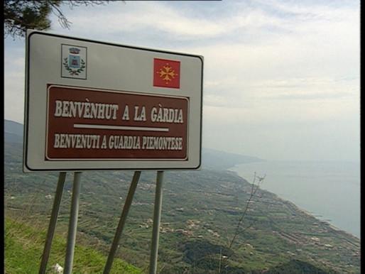 Linguistic heritage – Occitans: the smallest minority in Calabria