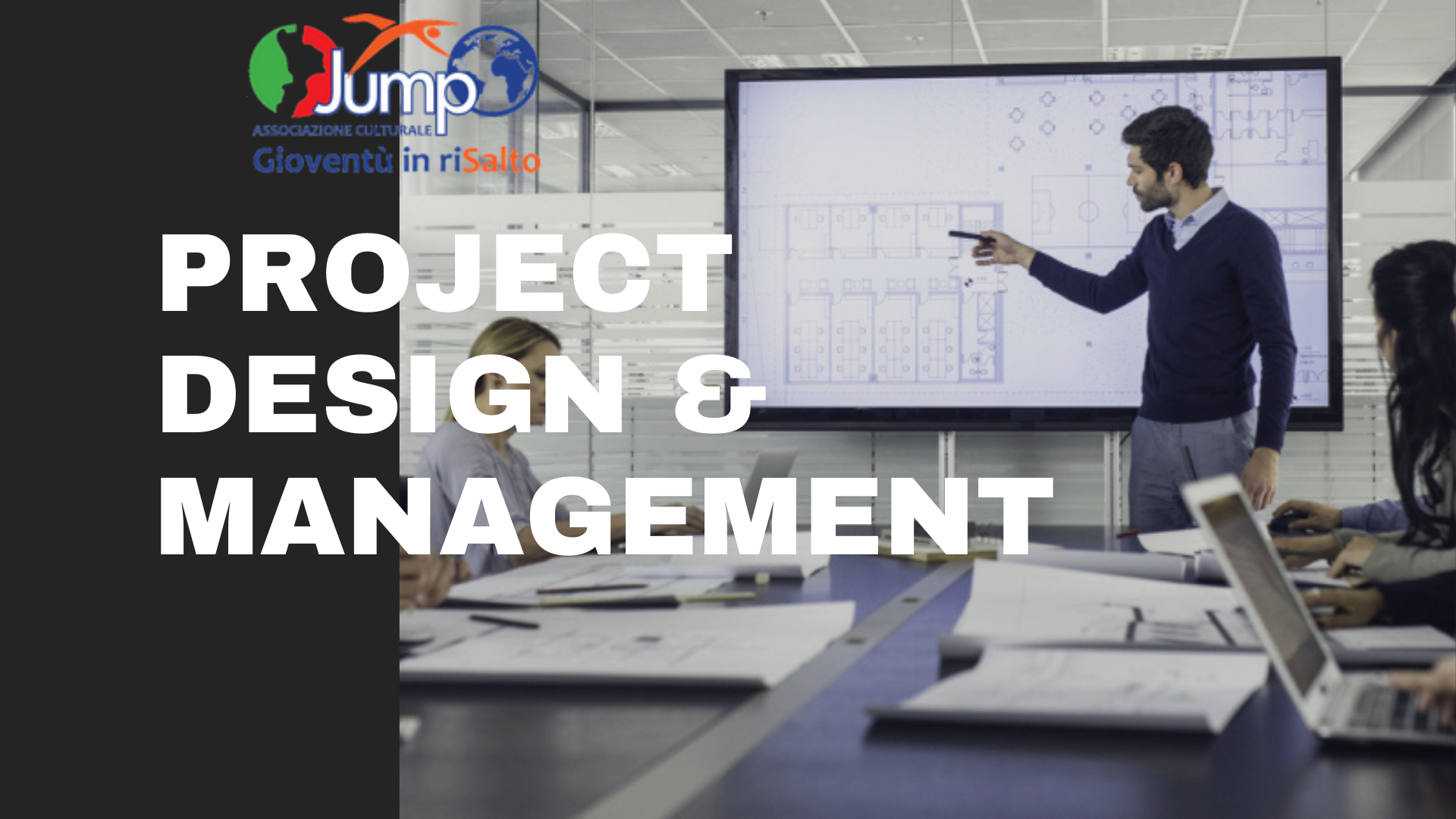 Project Design and Management