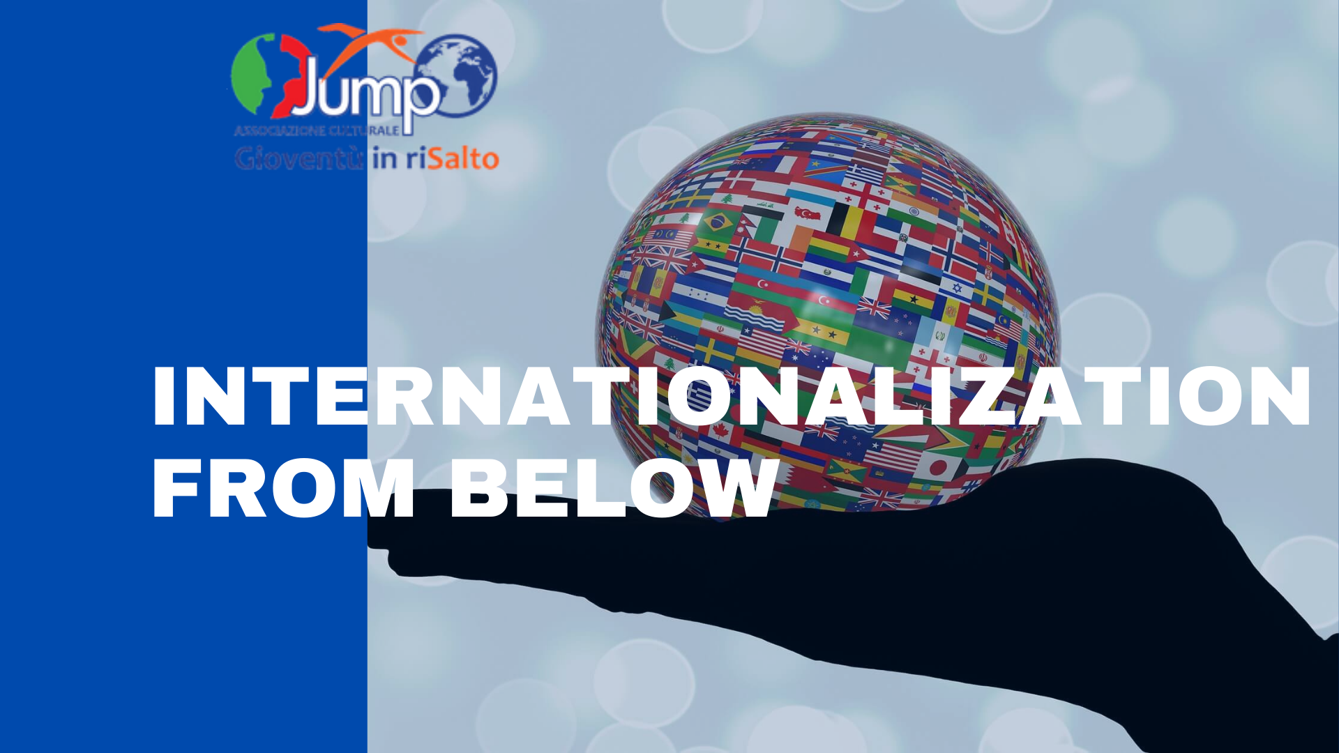 Internationalization from below
