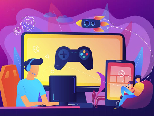 From the Gaming Marketing to the Social Gaming