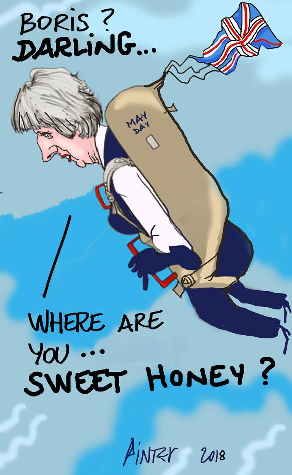 9_Brexit-Teresa_Mayday-©Patrick_Pinter_(