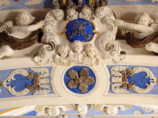 The Immacolata Church of Badolato – Calabria (Italy)