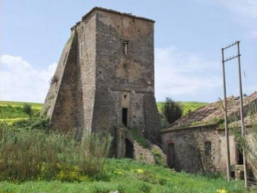 The Ravaschiera Tower of Satriano