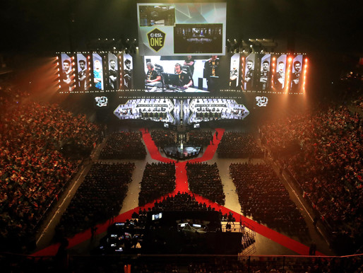 ESPORTS: a new reality for communication and socialization