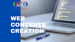 Web Contents Creation