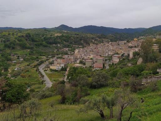 Origins of Guardavalle: the twelve towers village