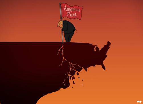 10_Geopolitica-America_first-©Tjeerd_Roy