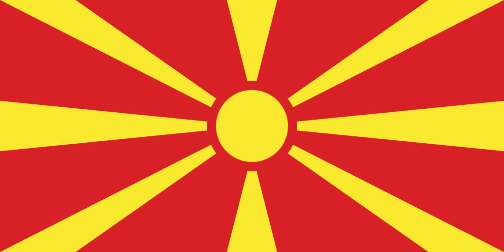 North Republic of Macedonia