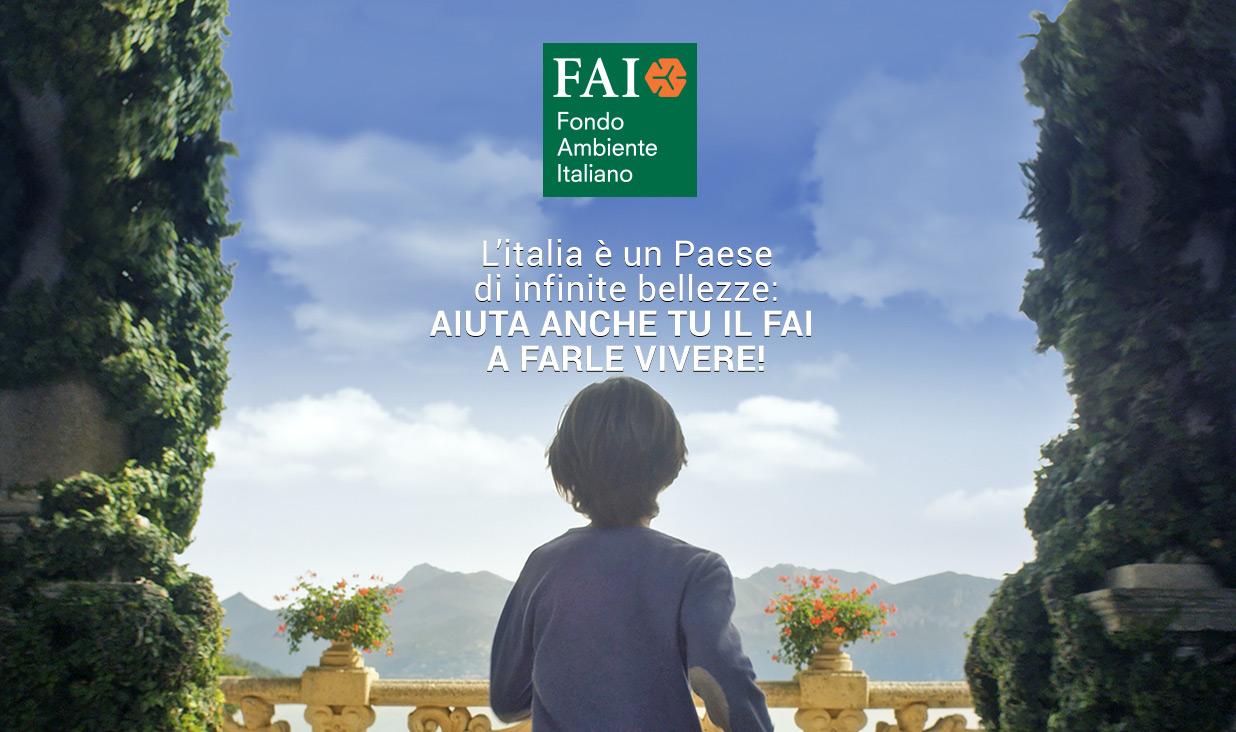 """""""FAI"""" PER CONOSCERE"""
