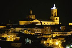 CATAZARO BY NIGHT