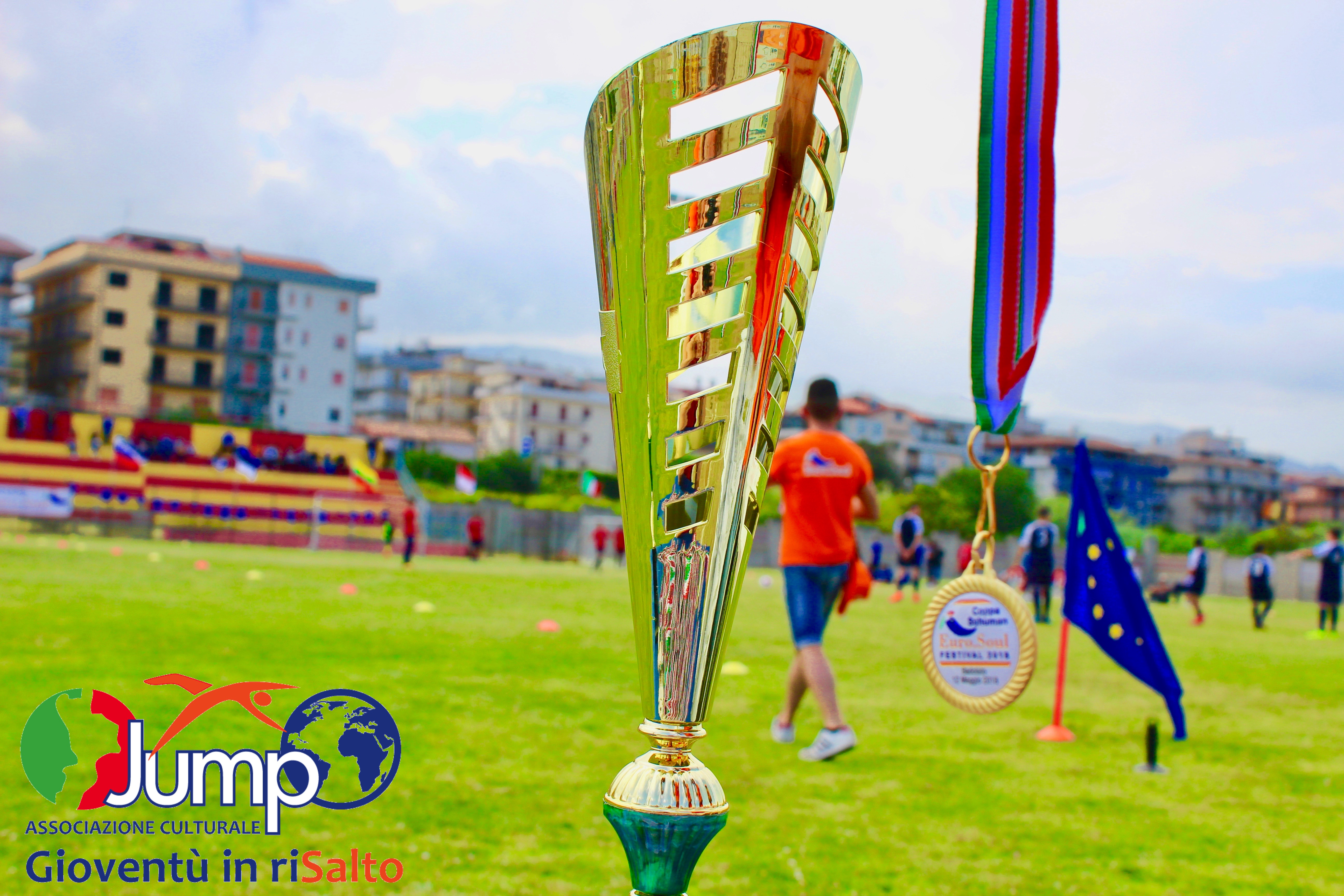 The Schuman Cup (12 Maggio)