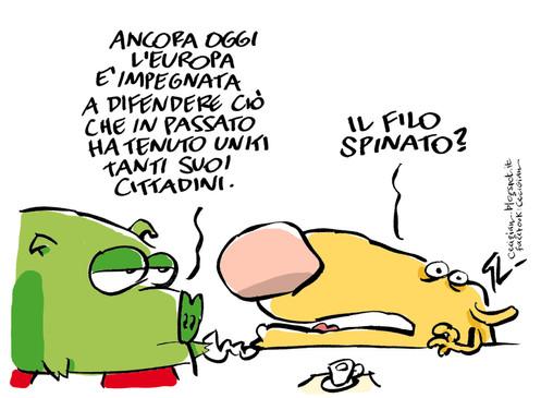 17_Identità-UE_unita_e_filo_spinato-©Gia
