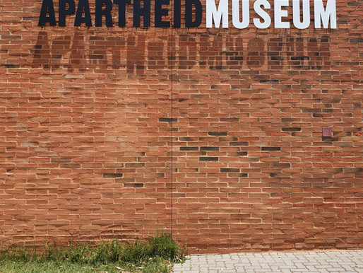 Activiteiten in Johannesburg