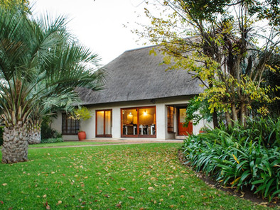 Accommodaties in Johannesburg