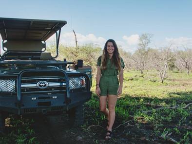 Ik wil op reis naar Zuid-Afrika waar begin ik?