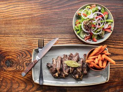 Restaurants in Kaapstad