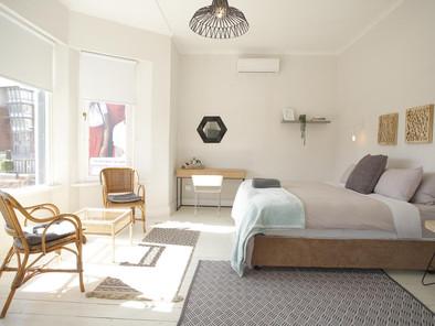Accommodaties in Kaapstad
