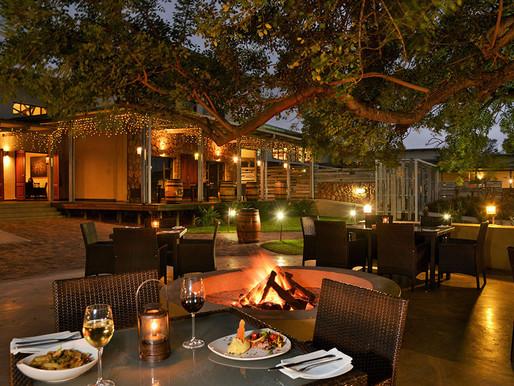 Restaurants in Phalaborwa