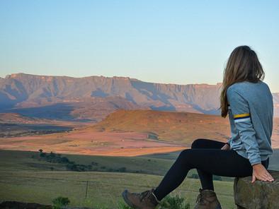 Self-drive 23 dagen: De unieke Safari route + Drakensberge