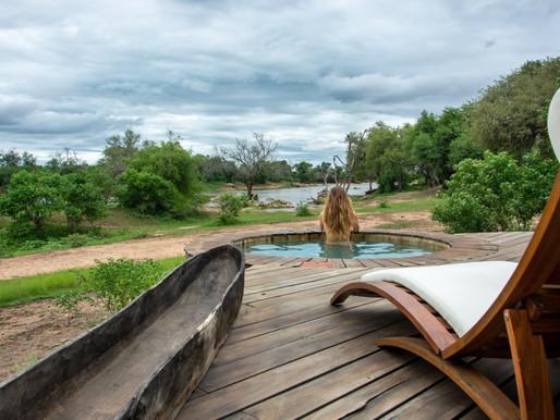 Exclusieve accommodaties: De unieke Safari route + Botswana