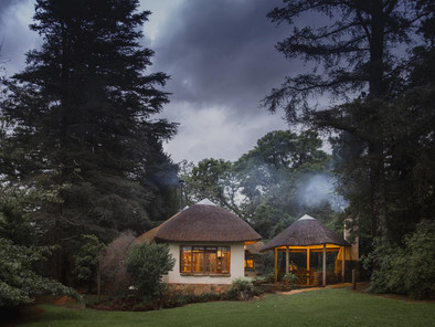 Accommodatie in central/ northern Drakensberg