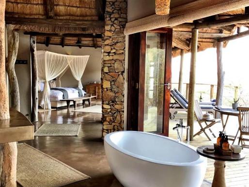 Exclusieve accommodaties: De unieke Safari route + Drakensberge