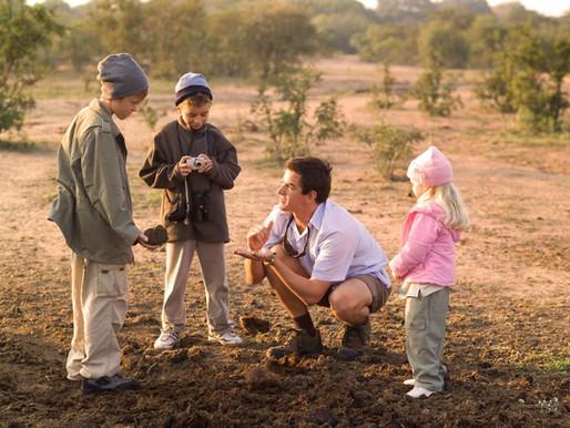 Exclusieve accommodaties Familiereis 15 dagen: Safari, bergen en strand