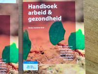 Coverfoto Handboek arbeid & gezondheid