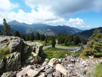 13. Internationale Motorradausfahrt