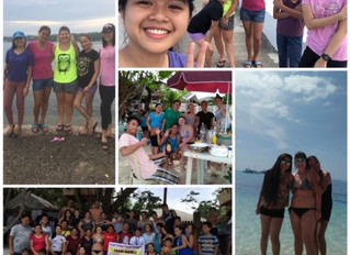 Unforgettable trip to the Philippines!