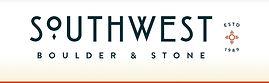 Southwest Boulder & Stone Logo