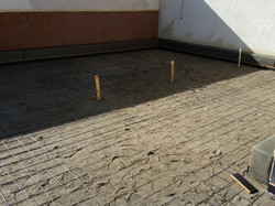 Concrete Prep Work