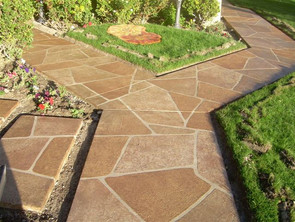 Contact the professionals at Champion Construction Company for beautiful results like this!