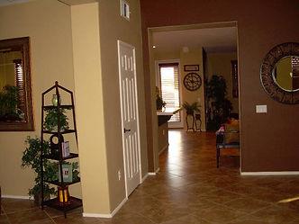 Interior Home Remodel -Champion Construction Company