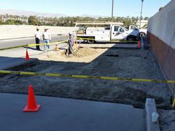 Demo Construction Site