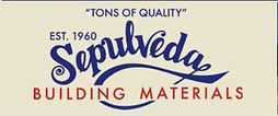 Sepulveda Building Materials Logo