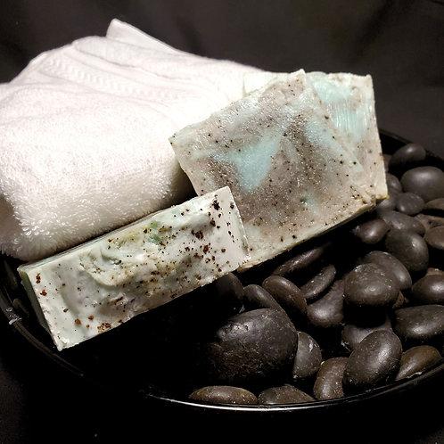 Caffen8'd SE Handmade Soap