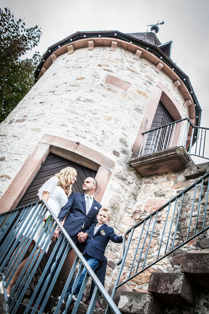 Hochzeit Zell a. H. Kinzigtal