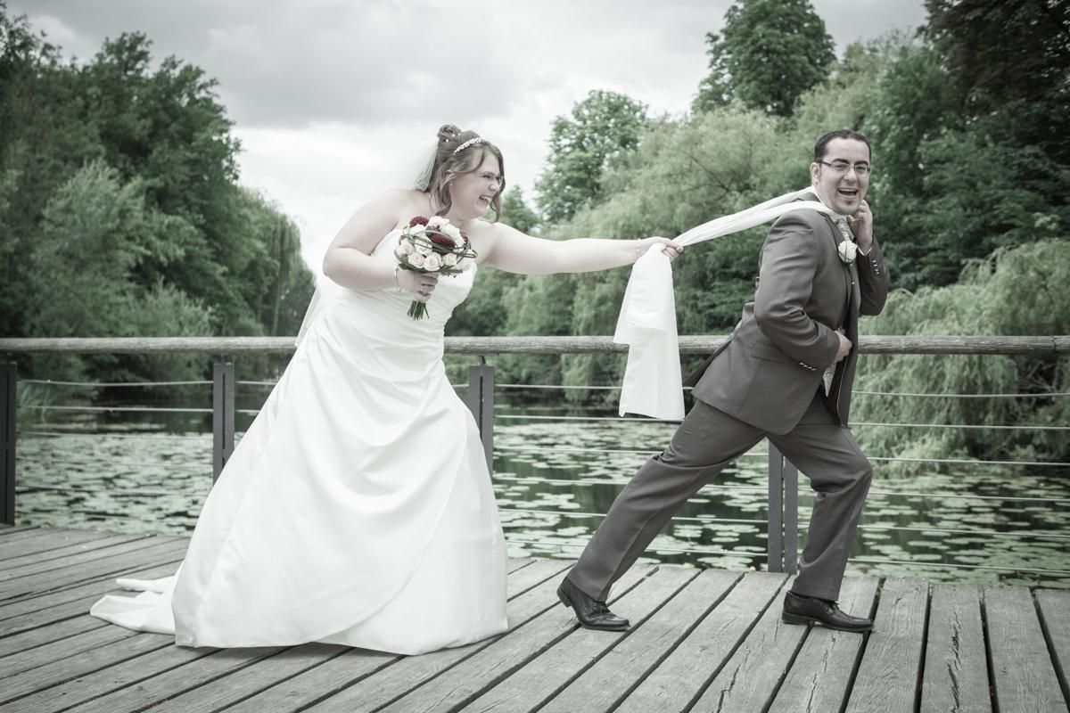 Brautpaarshooting Kehl am Rhein