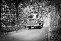 Hochzeitsauto Ortenaukreis