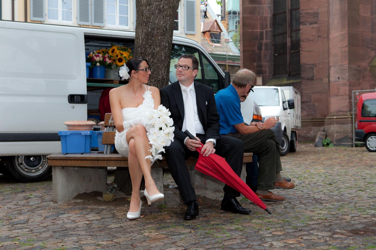 Hochzeit Freiburg Breisgau