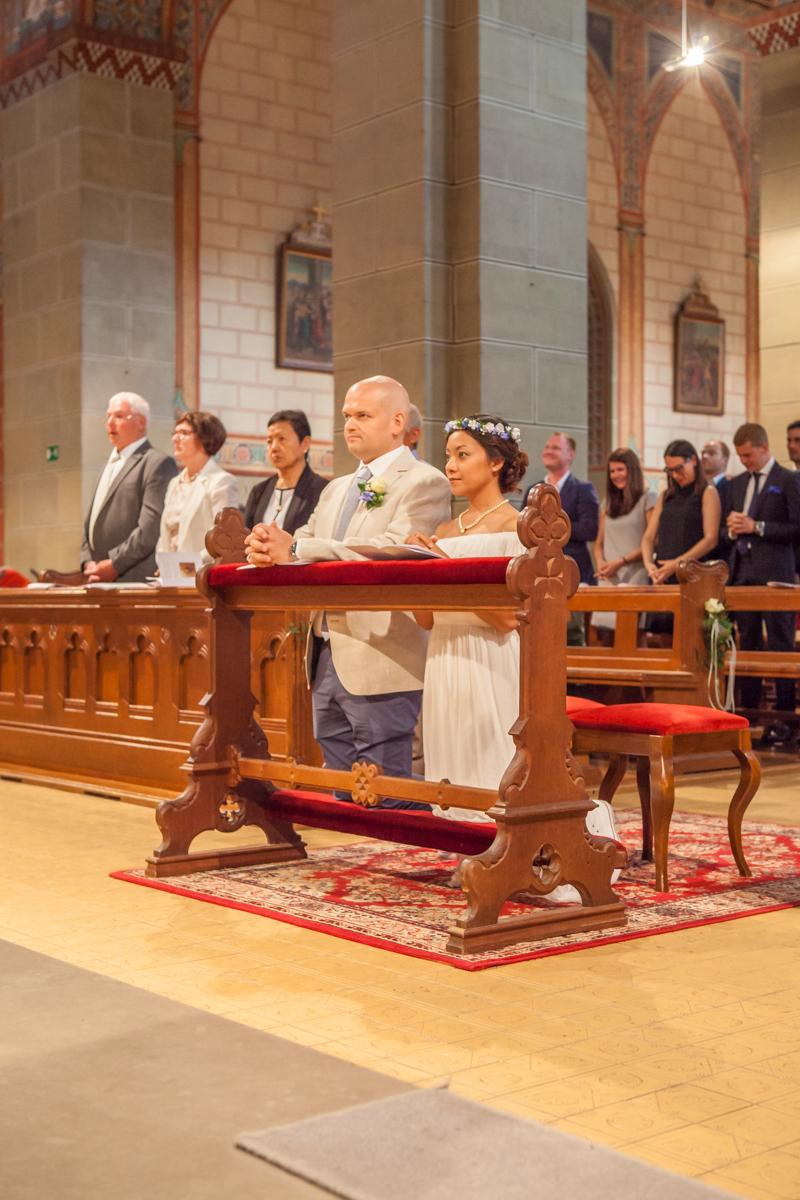 Hochzeit in Gengenbach Schwarzwald