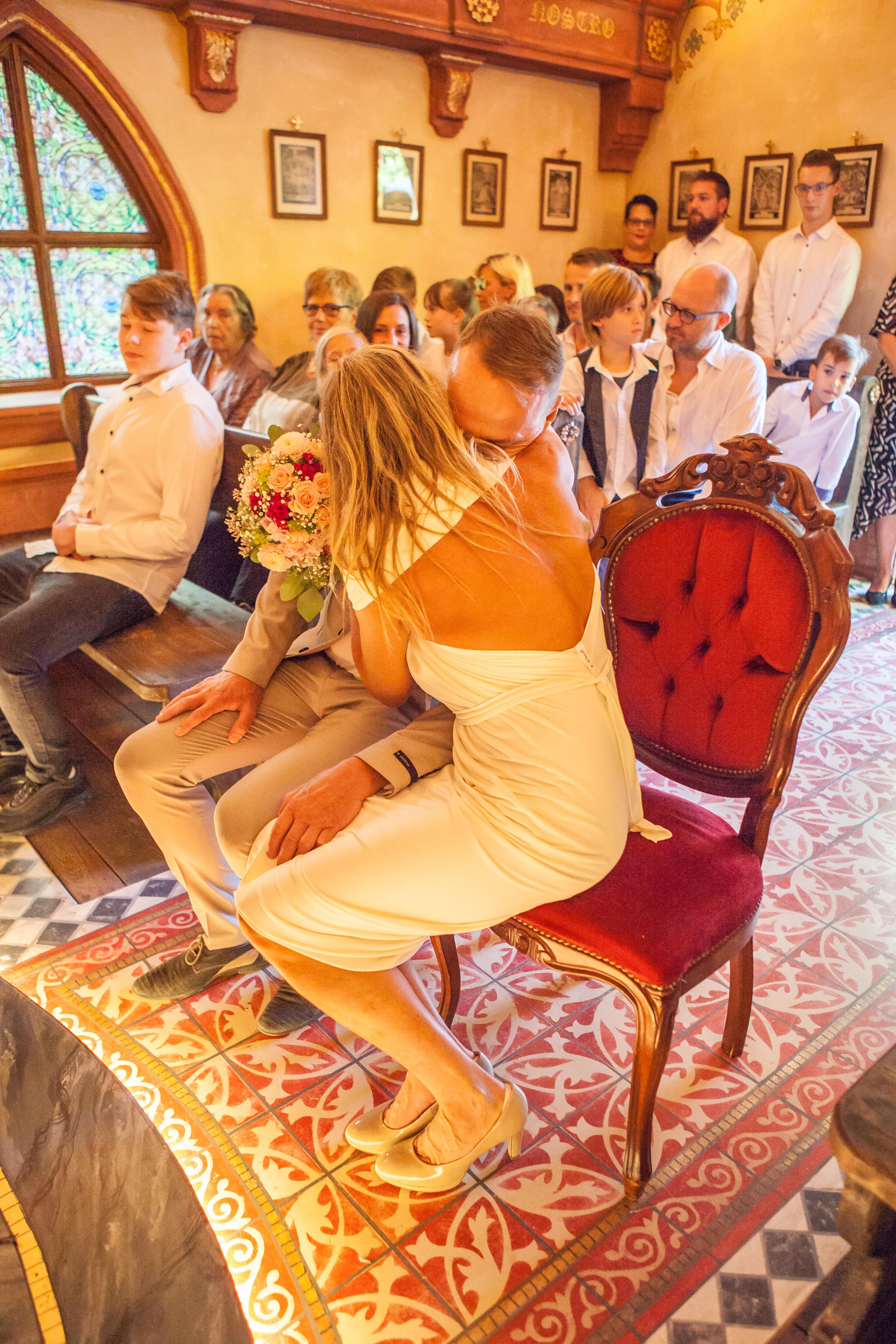 Hochzeit Lahr Dammenmühle