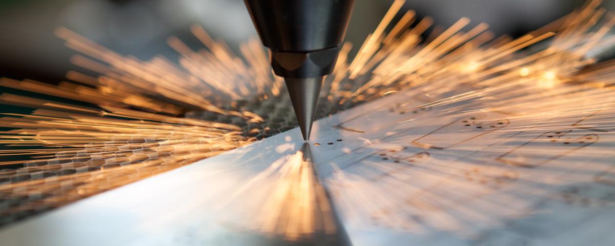 Laser in der Industrie