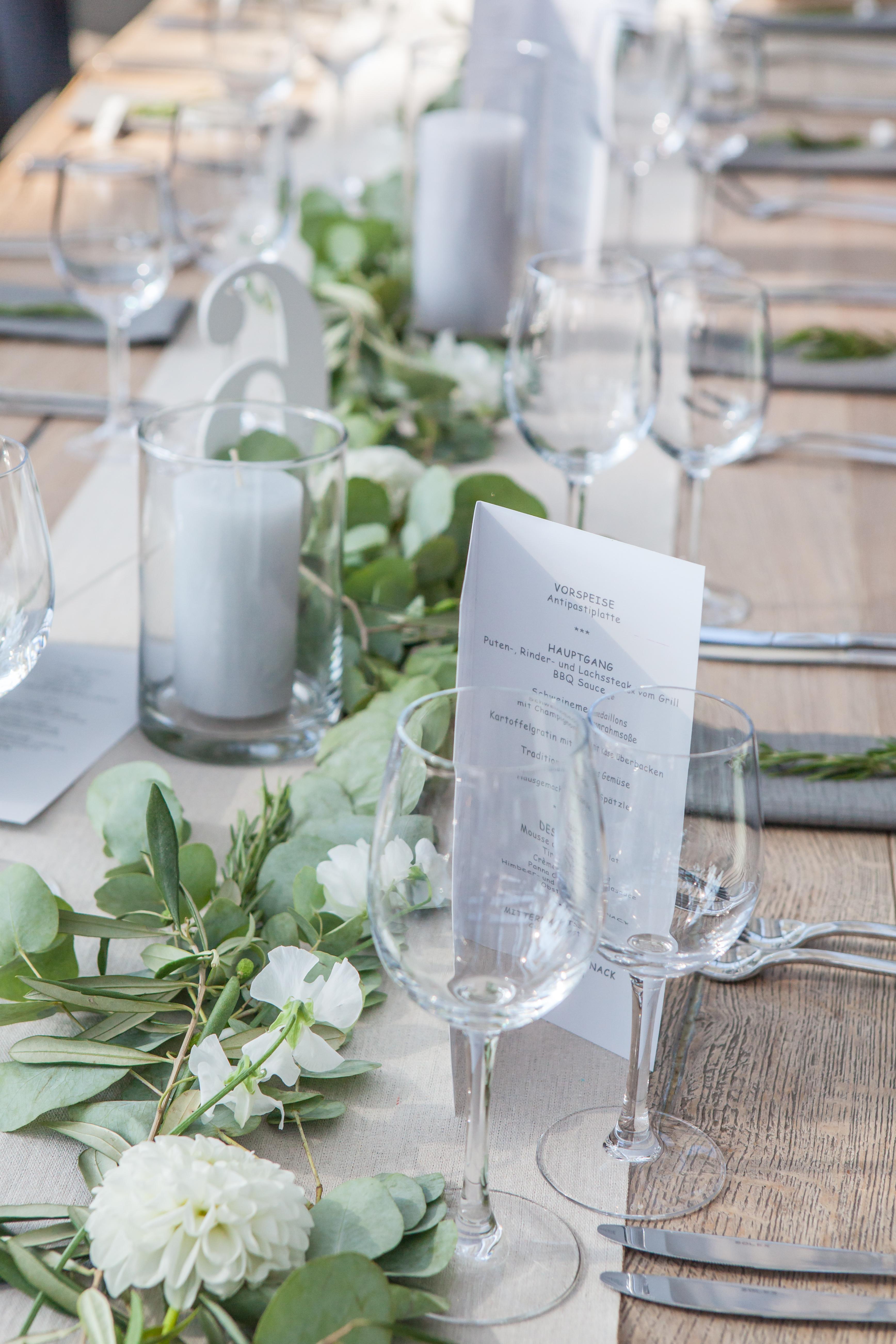 Hochzeitsfeier Dialekt Merdingen