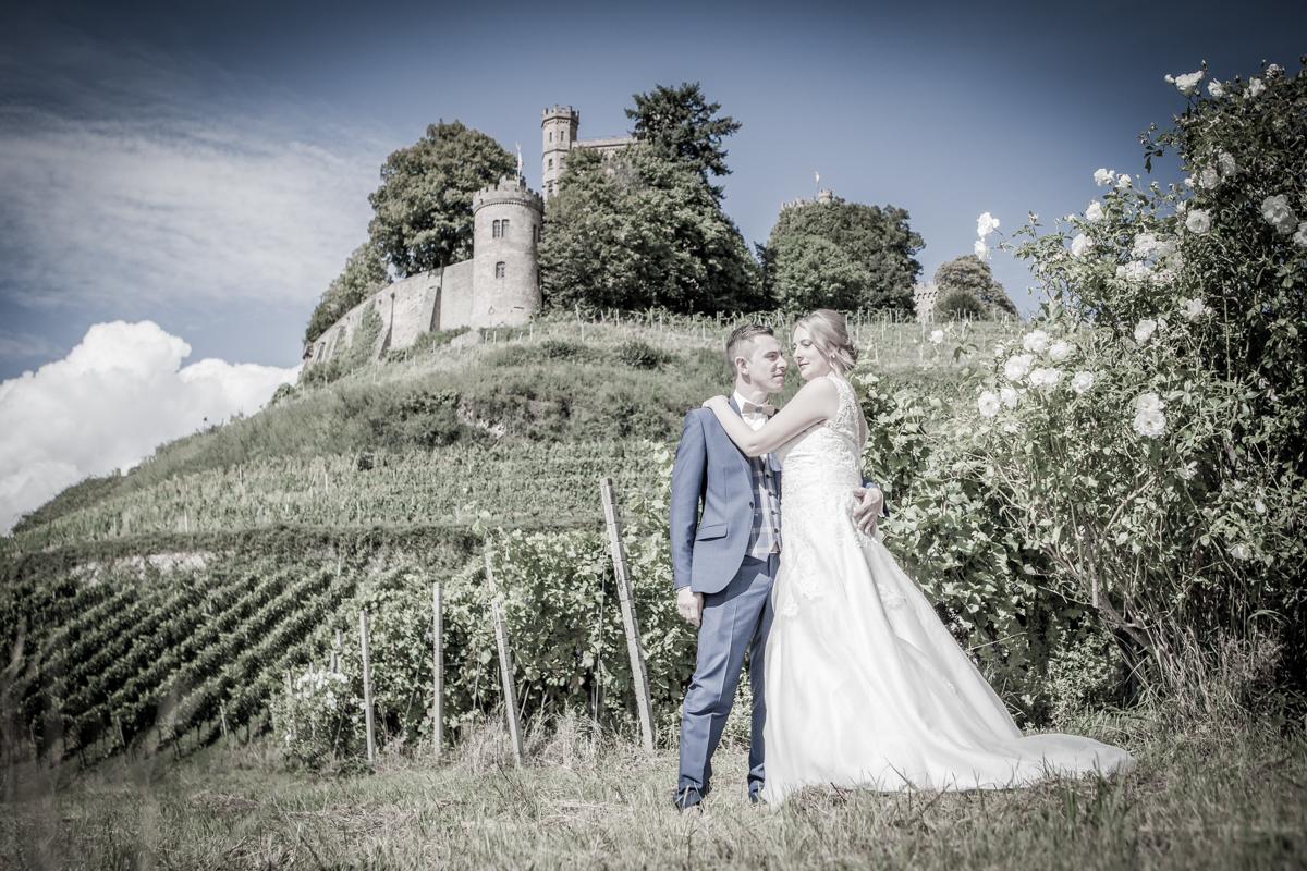 Hochzeitslocation Schloss Ortenberg