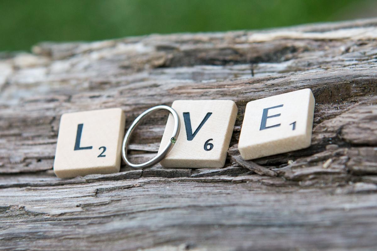Eheringe Hochzeit