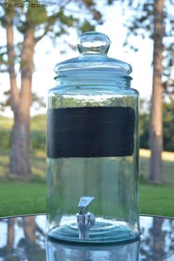Fontaine à boisson 8L