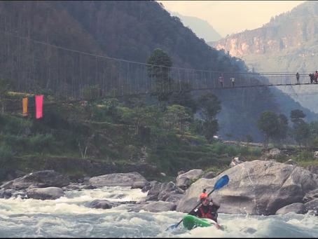 Balephi Khola Guide: River Under Threat