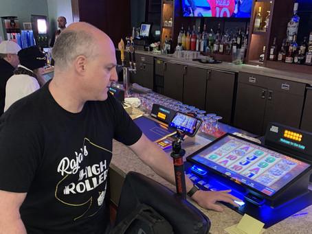 Slot machine advice - Part 1